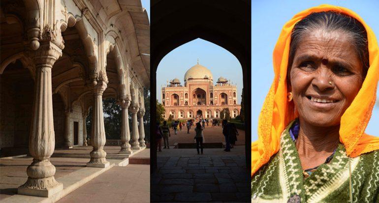 Capítulo 1: Delhi