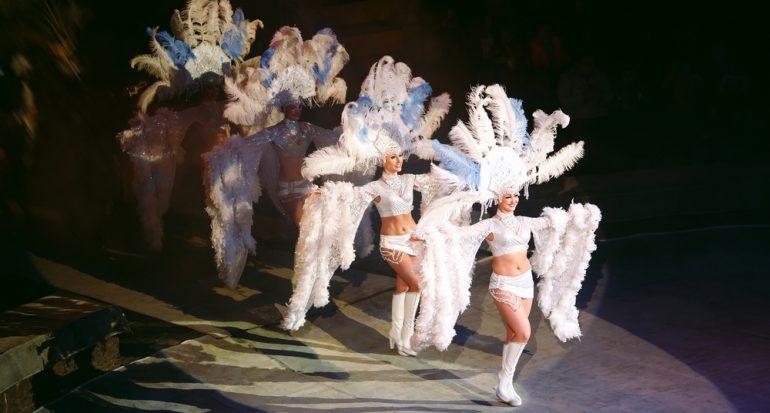Carnaval de Rio de Janeiro 2017