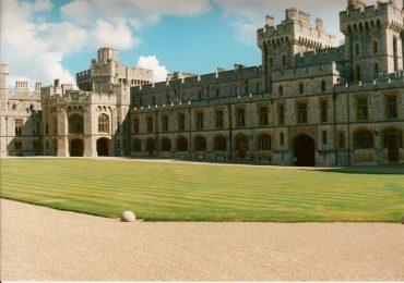 Castillo de Windsor: diez siglos después