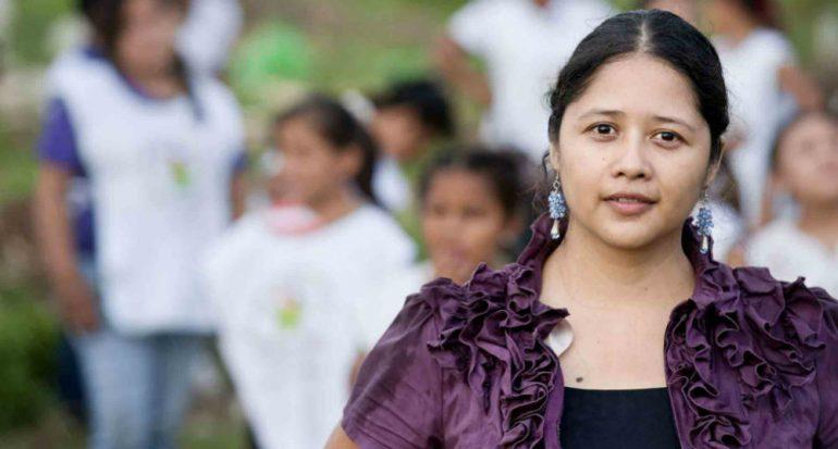 Ceiba Pentandra: un parque de educación ambiental para niños