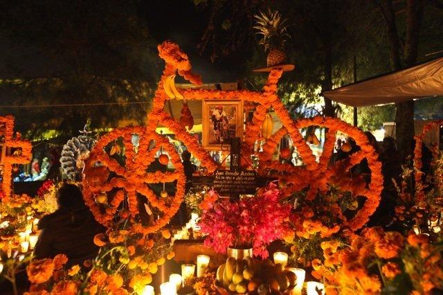 Celebra la vida en Michoacán