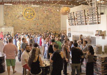 Cervecerías locales en San Diego