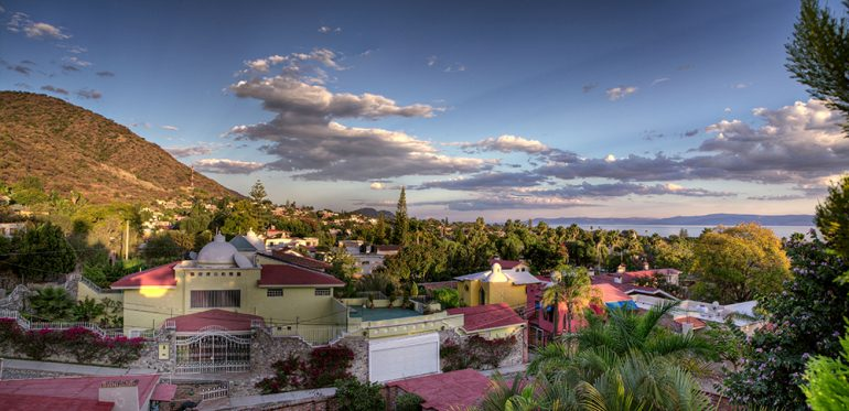Chapala: paraíso de mil colores