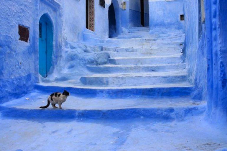 Chefchaouen: el encantador pueblo azul de Marruecos