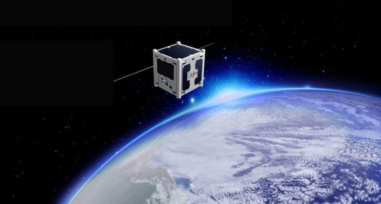 Chile pone en órbita su primer satélite: el SUCHAI-1