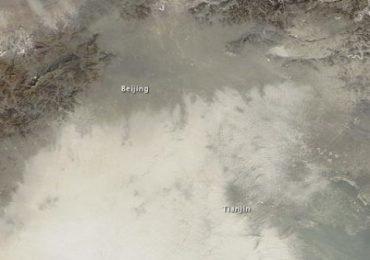 China contaminada