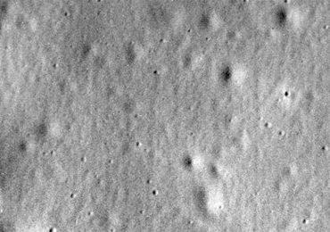 Choque y nuevo cráter