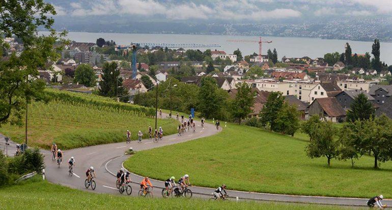 Ciclismo en Suiza