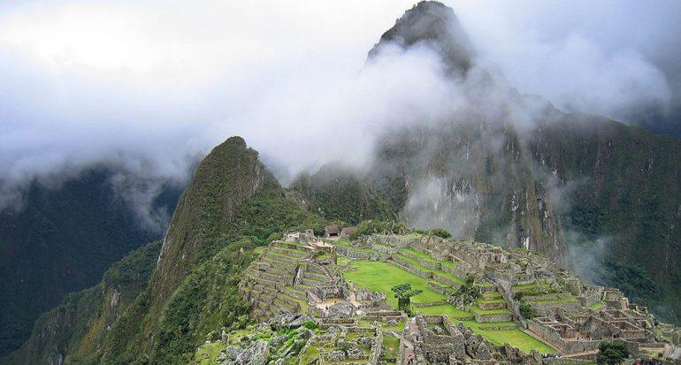 Cierran montaña de Machu Picchu