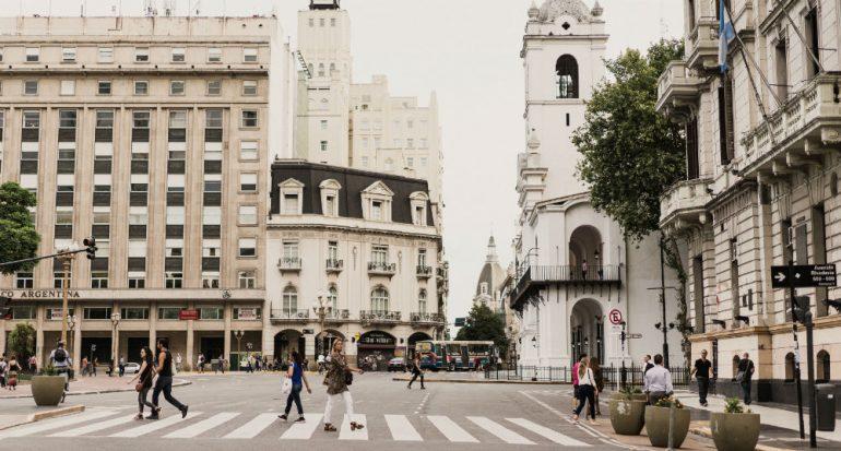 Ciudades de América Latina se preparan para el cambio climático
