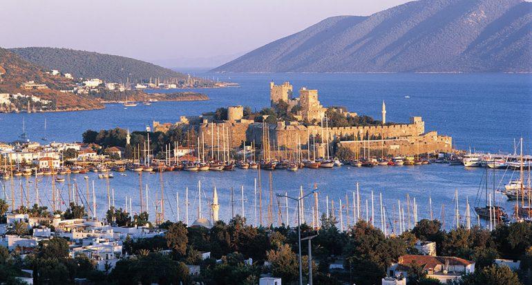 Ciudades portuarias más que especiales