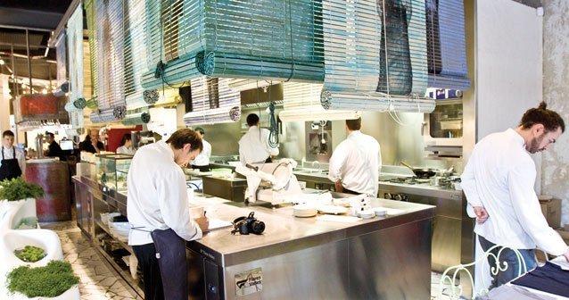 Cocina de autor para todos national geographic en espa ol - Cocina de autor ...
