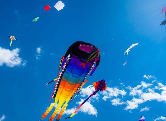 Coloreando el cielo