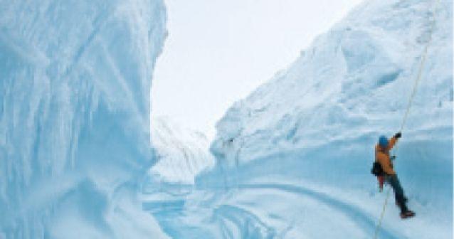 Colores Verdaderos: El Rostro Cambiante de Groenlandia