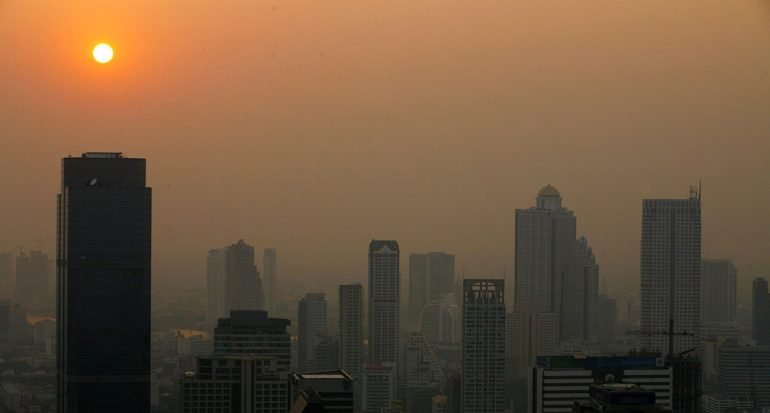 Confirman que 2015 fue el año más caluroso