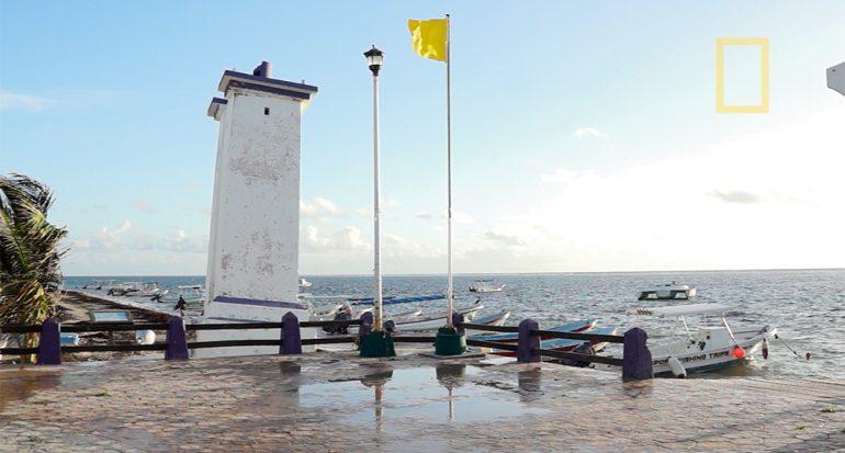 Conoce 8 datos sobre el clima de Puerto Morelos