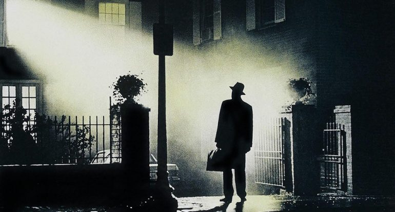 """Conoce la casa en la que se filmó """"El exorcista"""""""