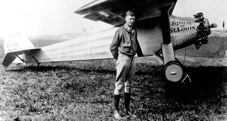 Conoce la historia del primer vuelo sin escalas de Washington a la CDMX