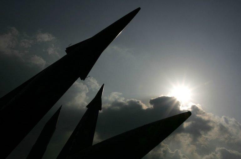 Consecuencias de pruebas nucleares