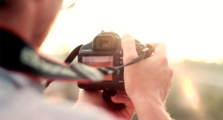 Consejos para tomar fotografías especiales