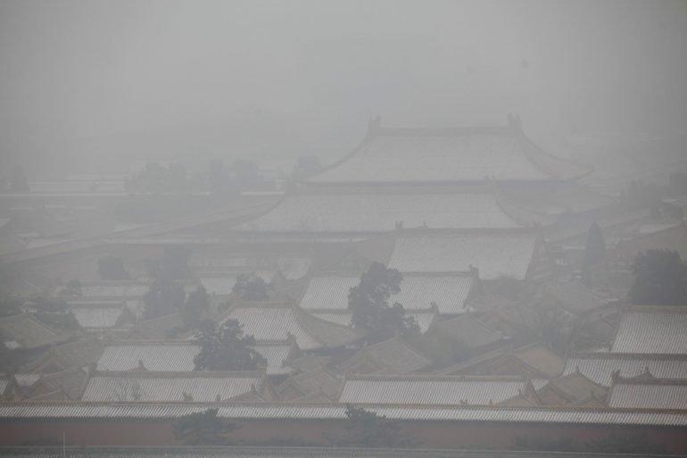 Contra la contaminación