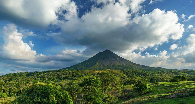 Costa Rica prohibirá los plásticos de un solo uso para el 2021