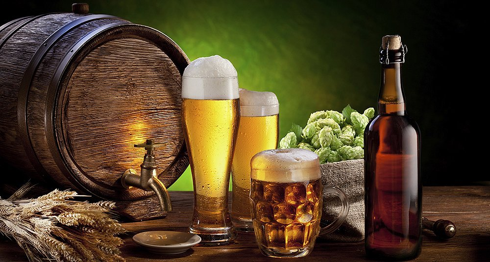 Crean cerveza en honor a un Papa