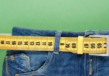 Cuando adelgazas ¿A dónde va la grasa?