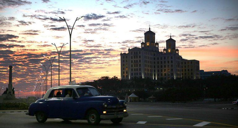Cuba se alista para recibir a Barack Obama