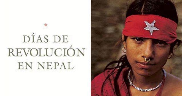 Días de revolución en Nepal