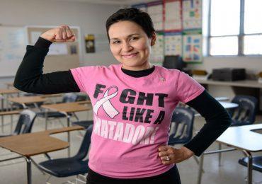 Datos sobre el cáncer de mama