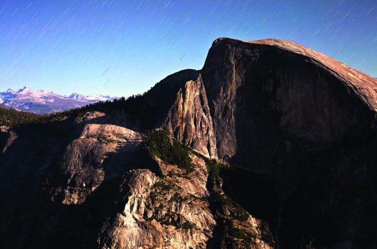 De Yosemite a la luna