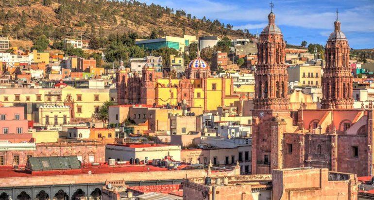De museos en Zacatecas