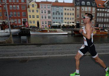 Deporte en Dinamarca