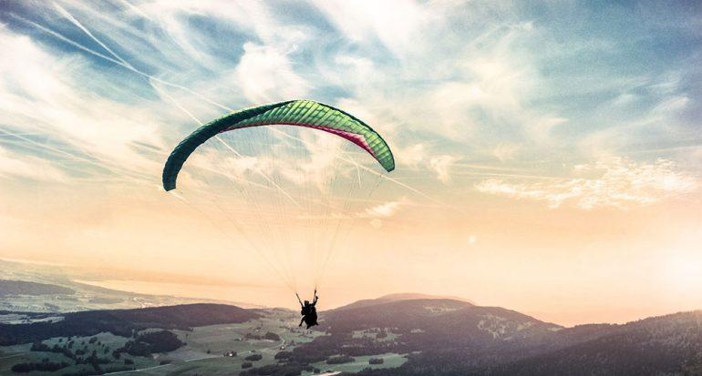 Deportes de aventura: adrenalina y conexión con la naturaleza