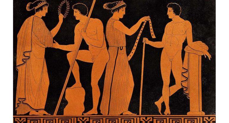 Deportes olímpicos de la antigüedad que ya no se practican