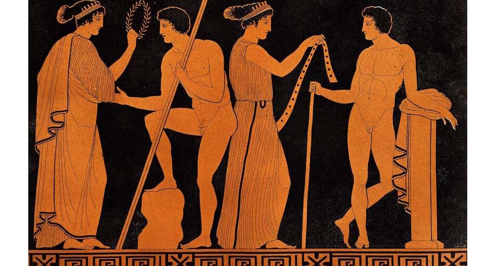 Deportes Olimpicos De La Antiguedad Que Ya No Se Practican