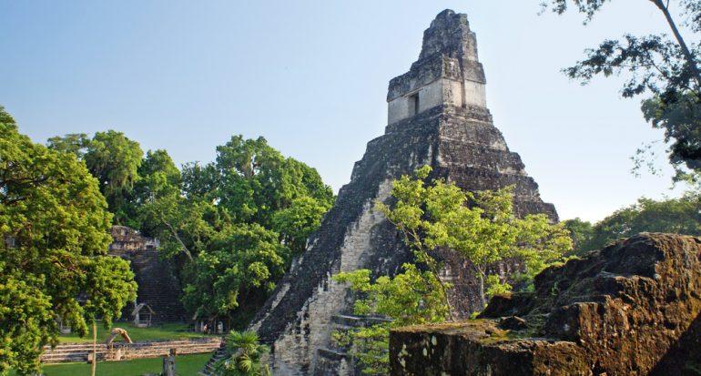 Descubre Guatemala al límite