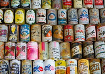 Descubre La Casa de Latas de Cerveza