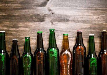 Descubren cervezas de hace 100 años intactas