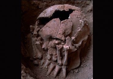 Descubren la cabeza decapitada más antigua del Nuevo Mundo