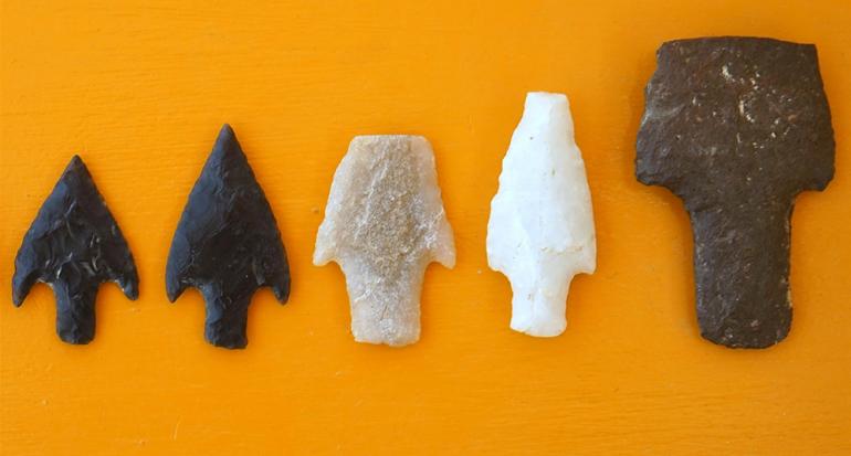 Descubrieron uno de los sitios arqueológicos más antiguos de Perú
