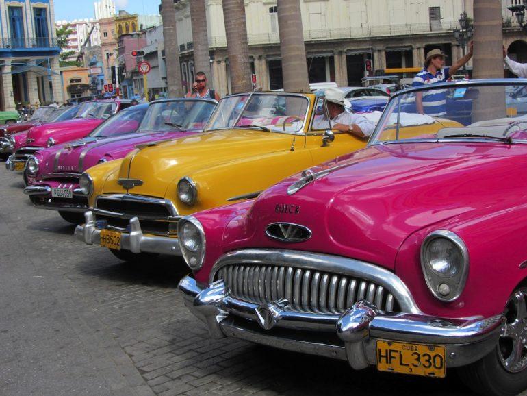 Descubrir la Habana