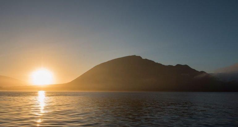 Dia 1 en las Islas Galápagos