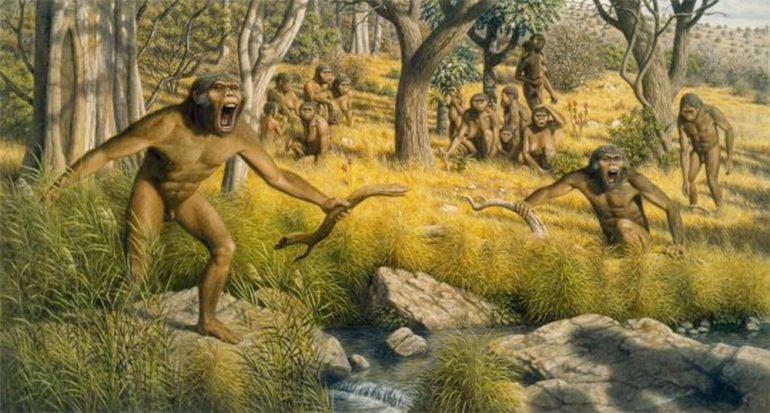 Doce teorías que explican cómo nos hicimos humanos