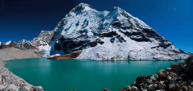 Domesticación de lagos glaciares
