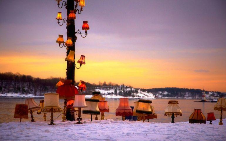 Donde Oslo se divierte