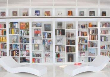 Dormir entre libros