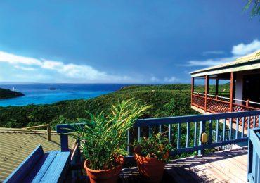 Dormir por menos en las islas caribeñas