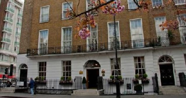 Dorset Square Hotel
